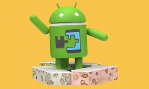 Android Nougat Xposed
