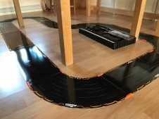 Anki Overdrive Fast And Furious Bahn3