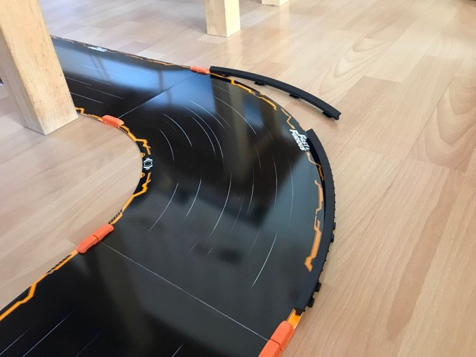 Anki Overdrive Fast And Furious Banden