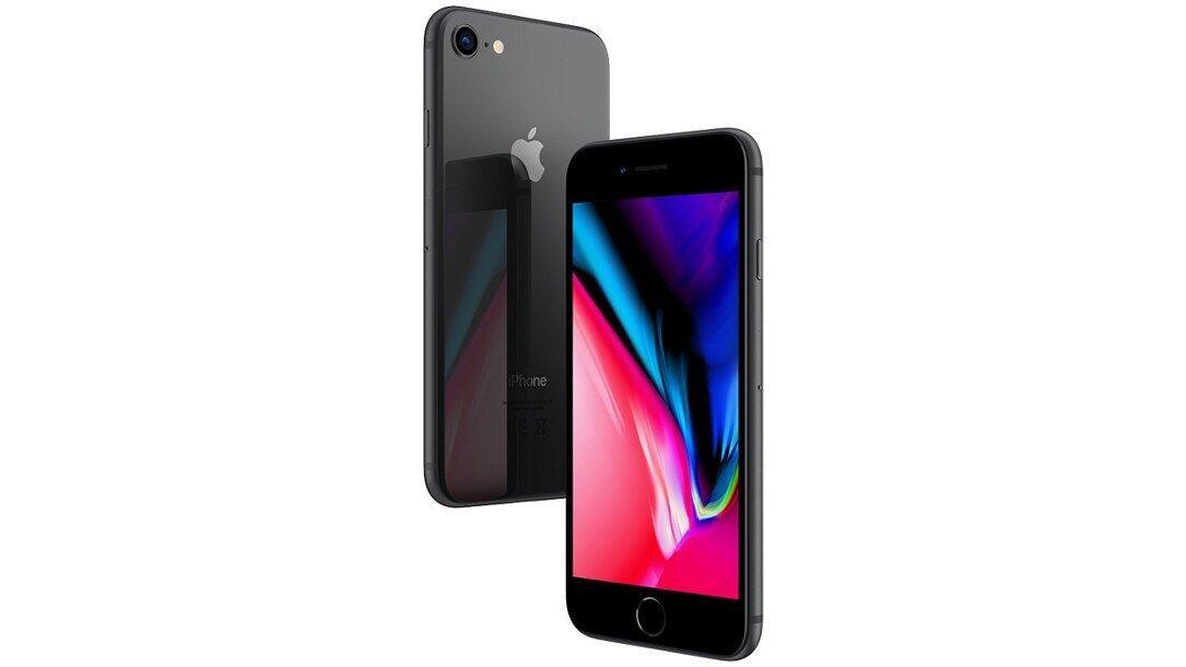 Erst Einen Monat Ist Der Release Des Apple IPhone 8 Offiziell Her Da Purzeln Auch Schon Die Preise