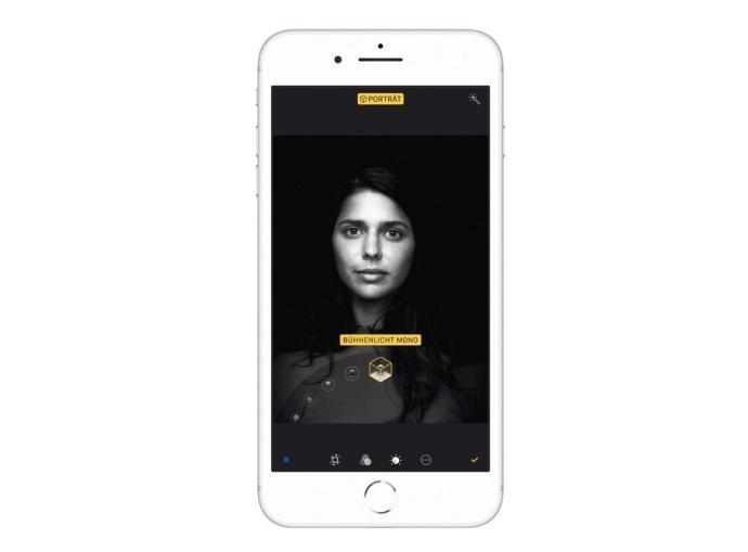 Apple Iphone Portrait Header