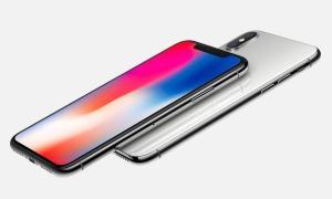 Apple Iphone X Header