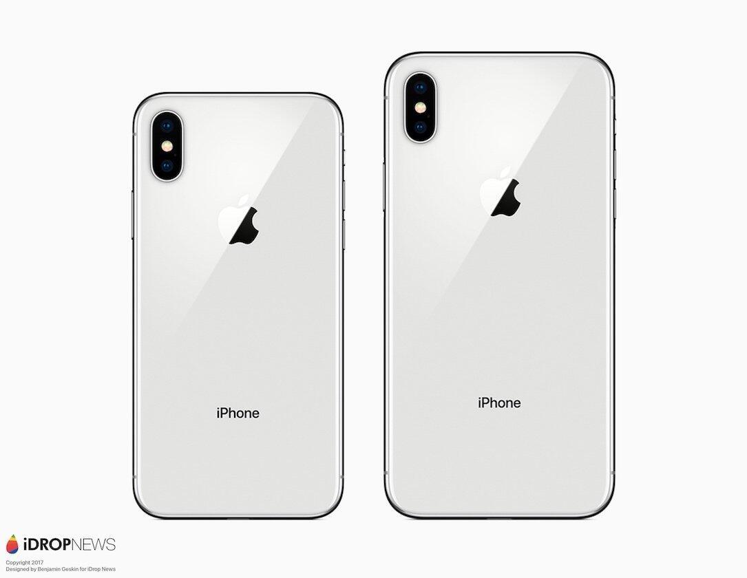 Apple Iphone X Plus Mockup2