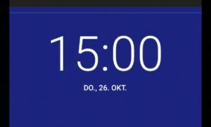 Bq Aquaris V Multitasking 1085