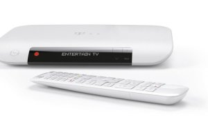 Dl Entertain Medienreceiver 401 Weiss Zip