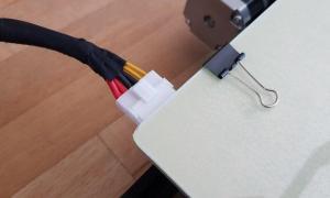Gearbest Cr 10 Mini 3d Drucker 20171014 150600