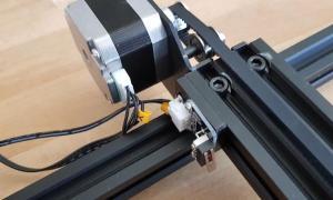 Gearbest Cr 10 Mini 3d Drucker 20171014 150654