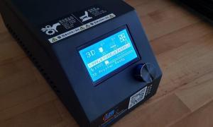 Gearbest Cr 10 Mini 3d Drucker 20171014 151426