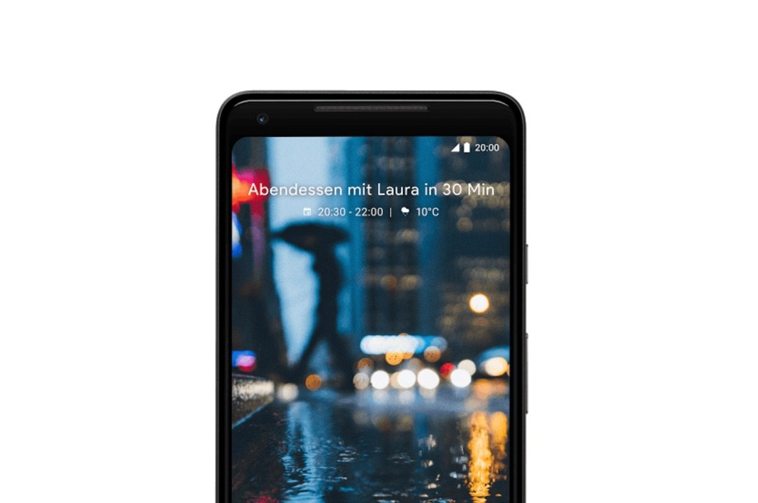 Google Pixel 2 Xl Display