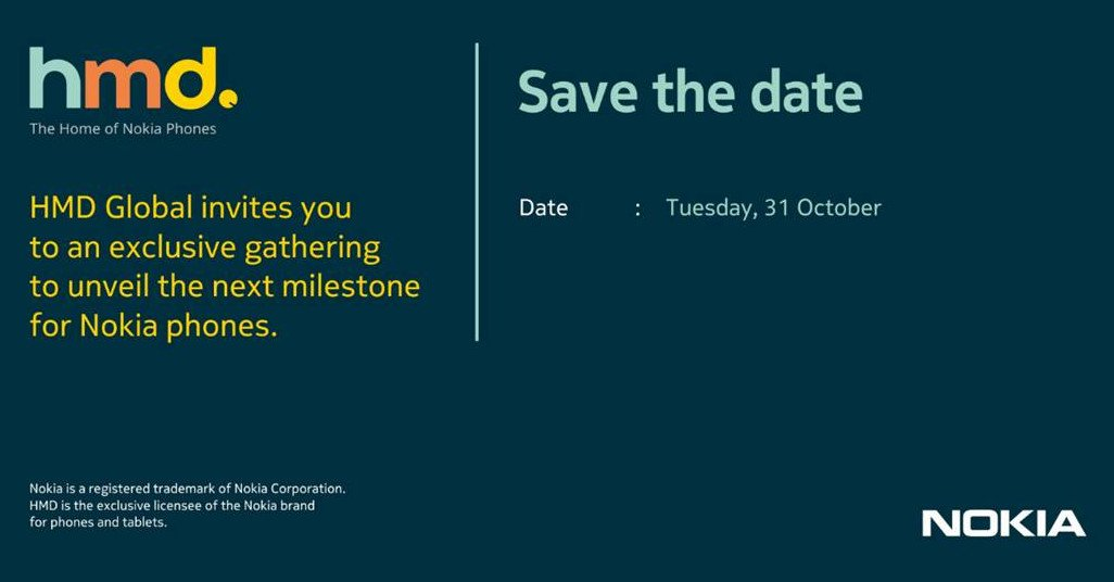 Hmd Global Nokia Event