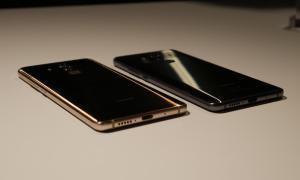 Huawei Mate 10 Pro Bild10