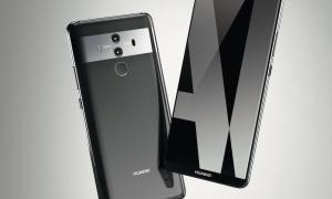 Huawei Mate 10 Pro Header