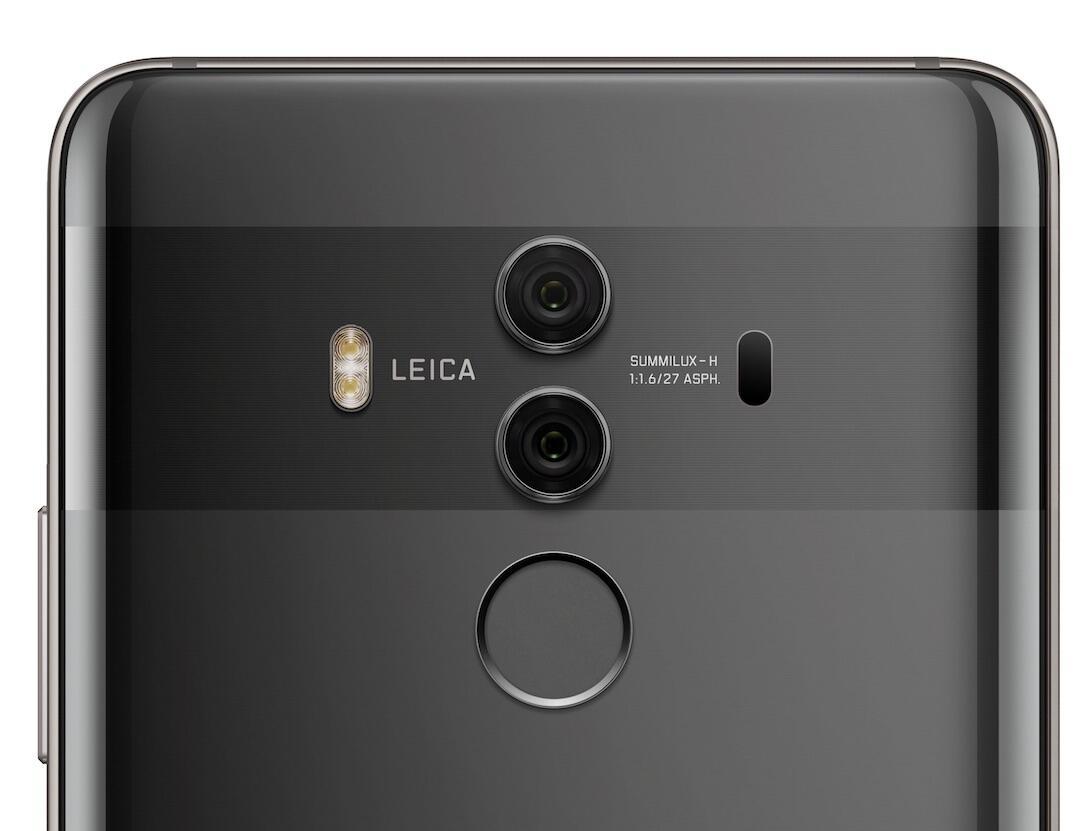 Huawei Mate 10 Pro Kamera