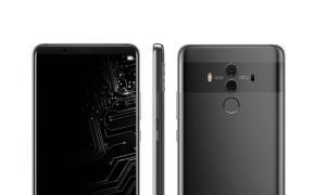 Huawei Mate 10 Pro Leak Header