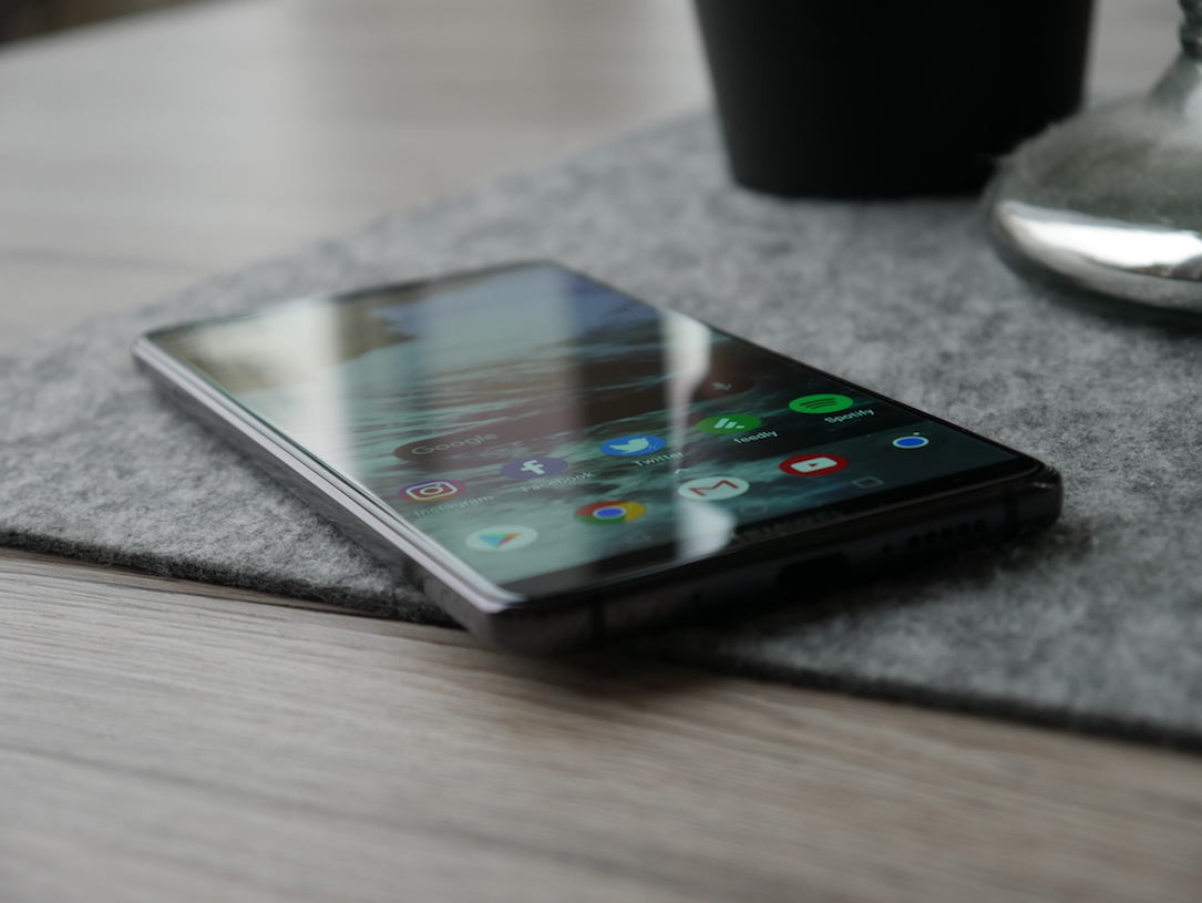 Huawei Mate 10 Pro Test5