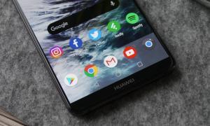 Huawei Mate 10 Pro Test7