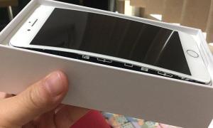 Iphone 8 Swollen