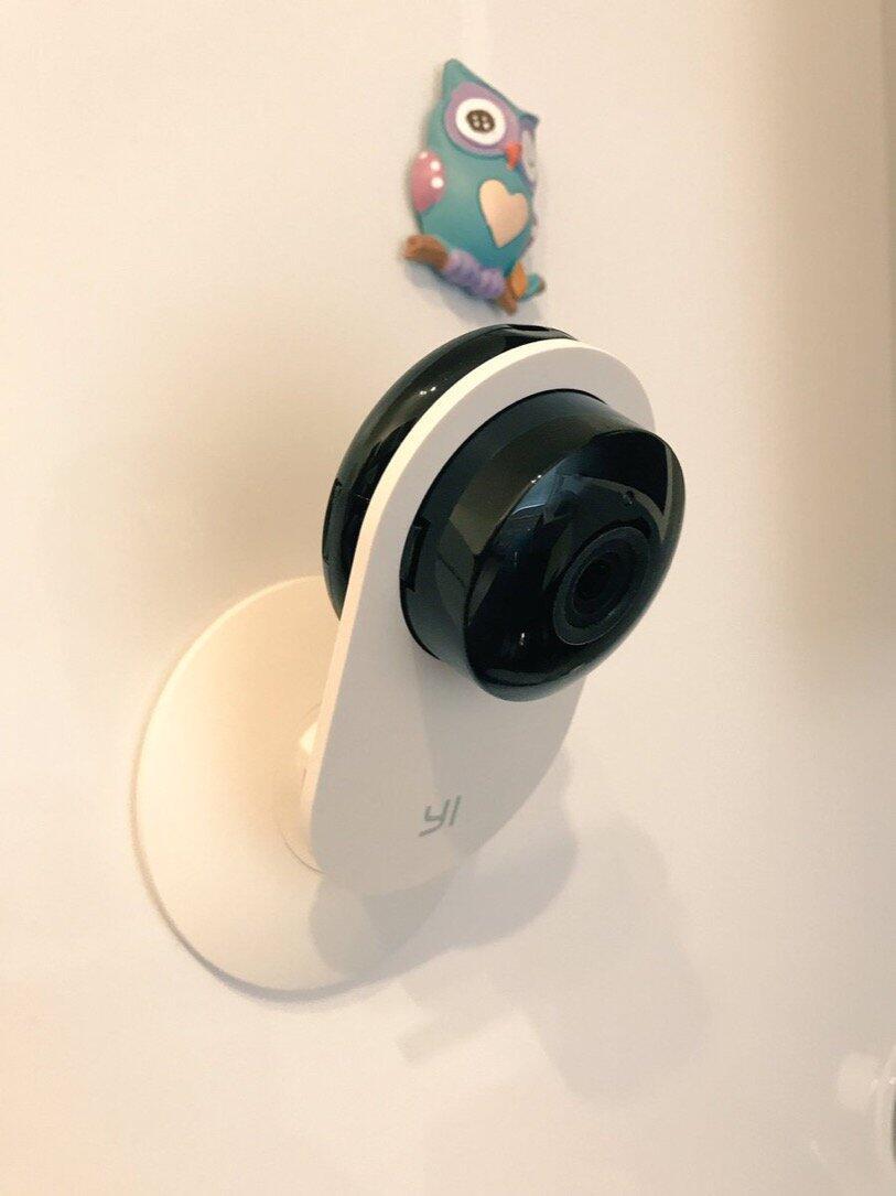 Kamera Magnet 2