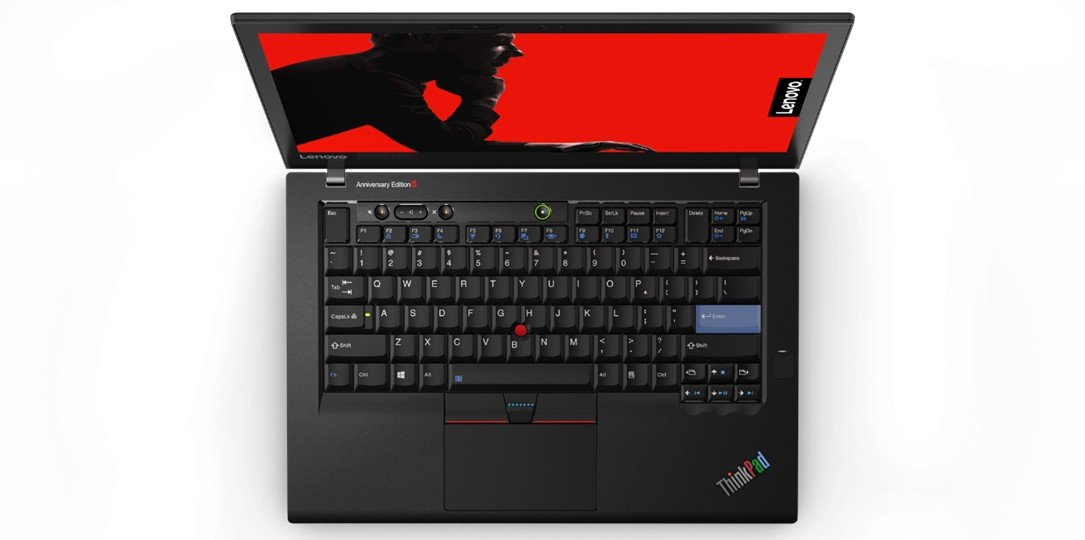 Lenovo Thinkpad Anniversary Edition 25 1085
