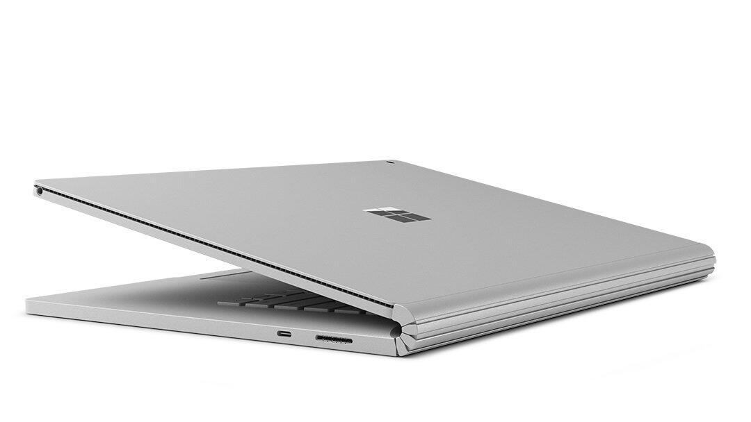 Microsoft Surface Book 2 Bild1