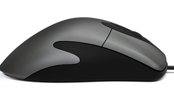 Modernisierter Maus-Klassiker für 40 US-Dollar — Microsoft Classic Intellimouse