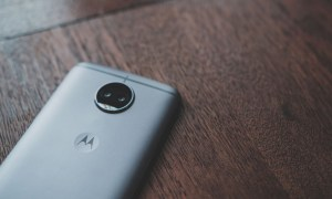 Moto G5s Plus Test 03