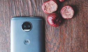 Moto G5s Plus Test 11
