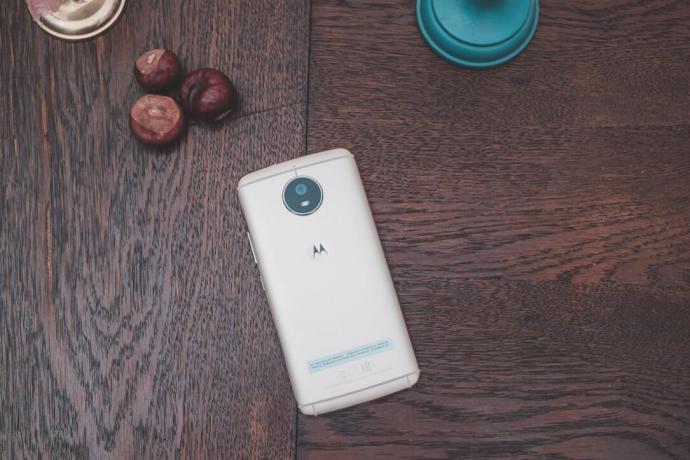 Moto G5s Plus Test 15