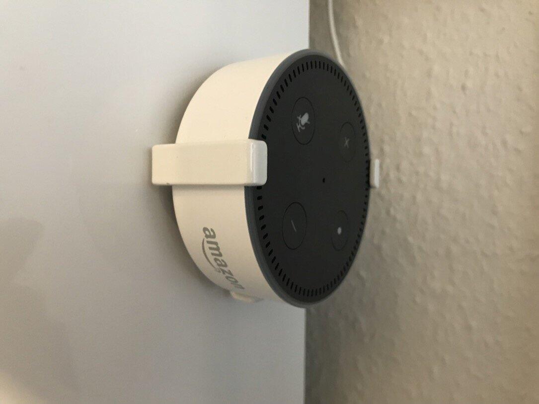Neodym Magnete Echo Dot 1