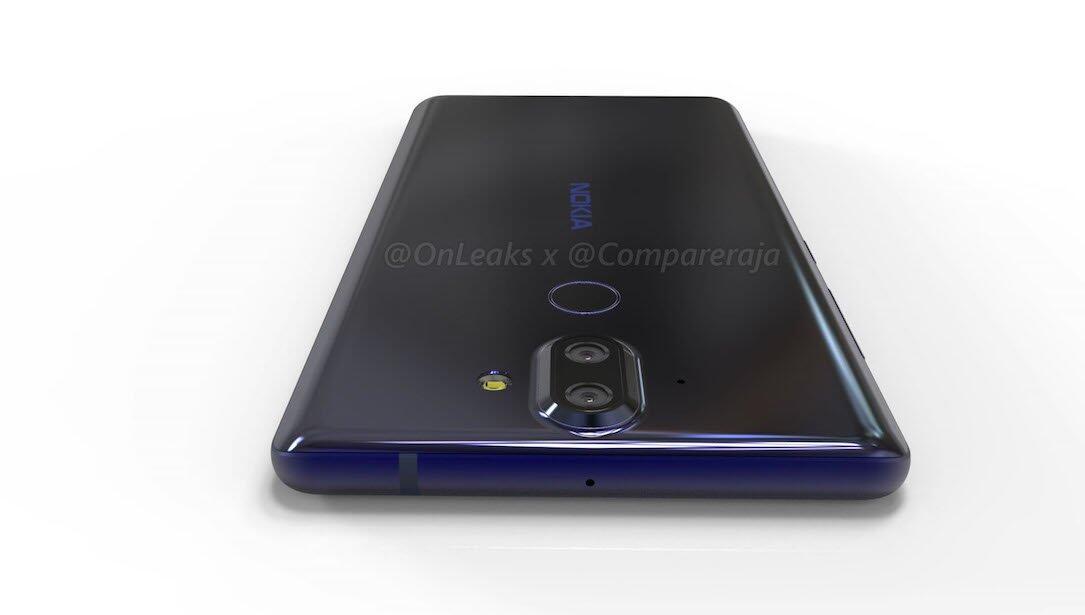 Nokia 9 Leak2