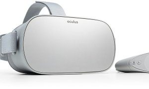 Oculus Go 1085