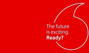 Vodafone Neue Marke 2017