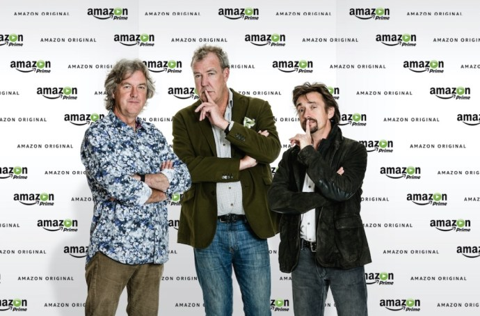 Amazon Original The Grand Tour Amazon.de Asin B01jaurb3y 09