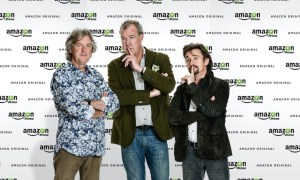 Amazon Original The Grand Tour Amazon.de Asin B01jaurb3y 09