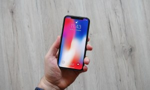 Apple Iphone X Display Header