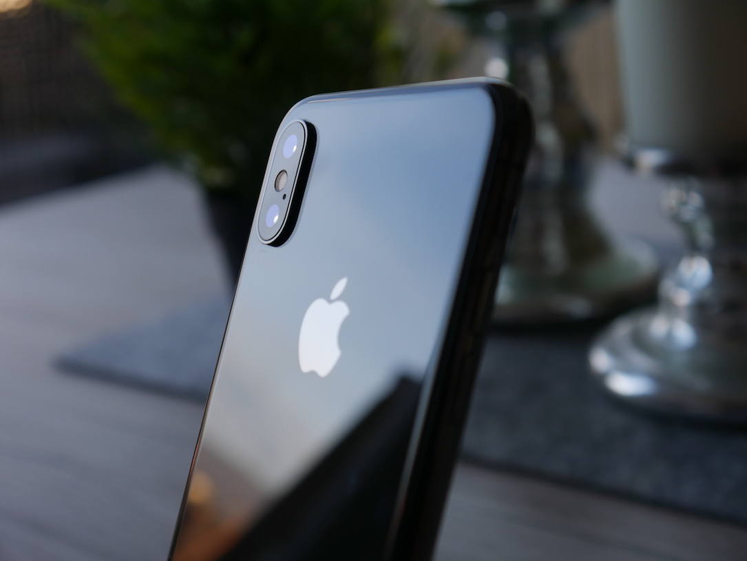 Apple Iphone X Test9