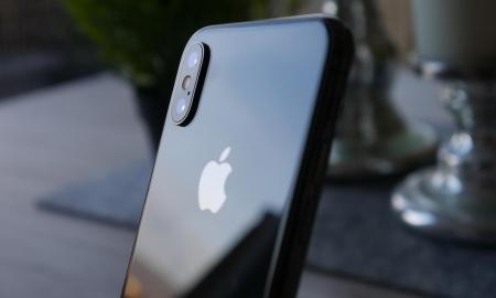 Apple Iphone X Test9