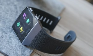 Fitbit Ionic Test1