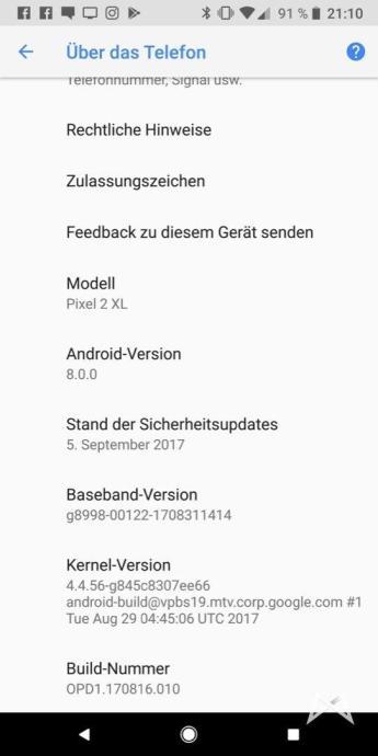Google Pixel 2 Xl 2017 11 01 21.10.28