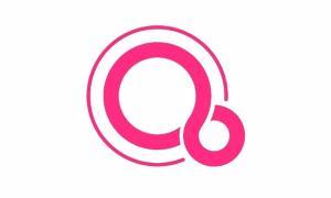 Google Fuchsia Logo