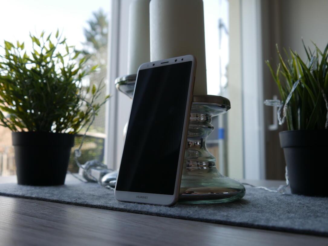 Huawei Mate 10 Lite Test4