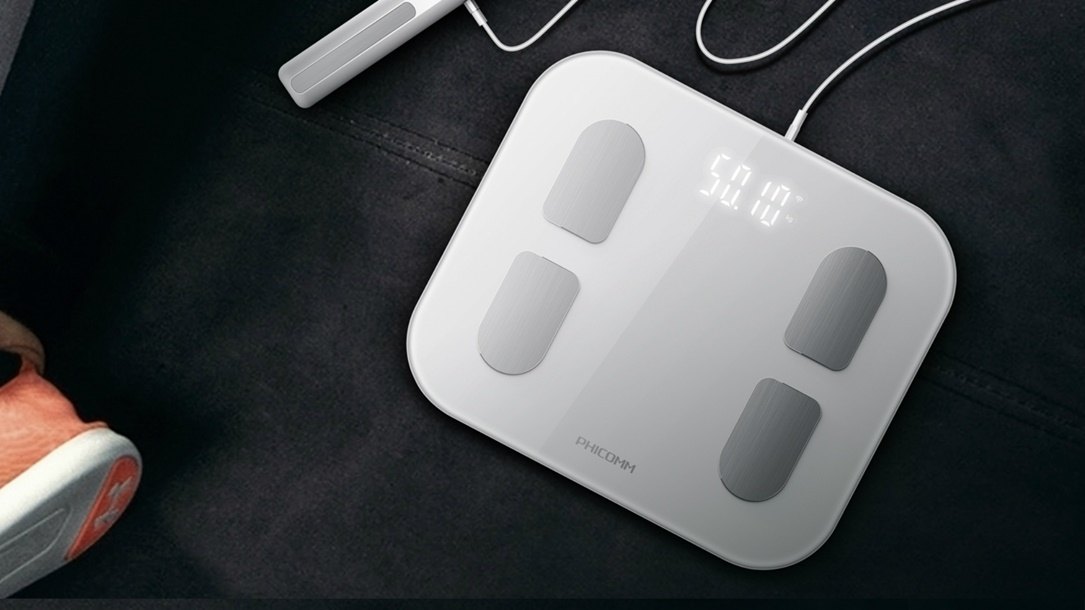 Phicomm Smart Scale S7