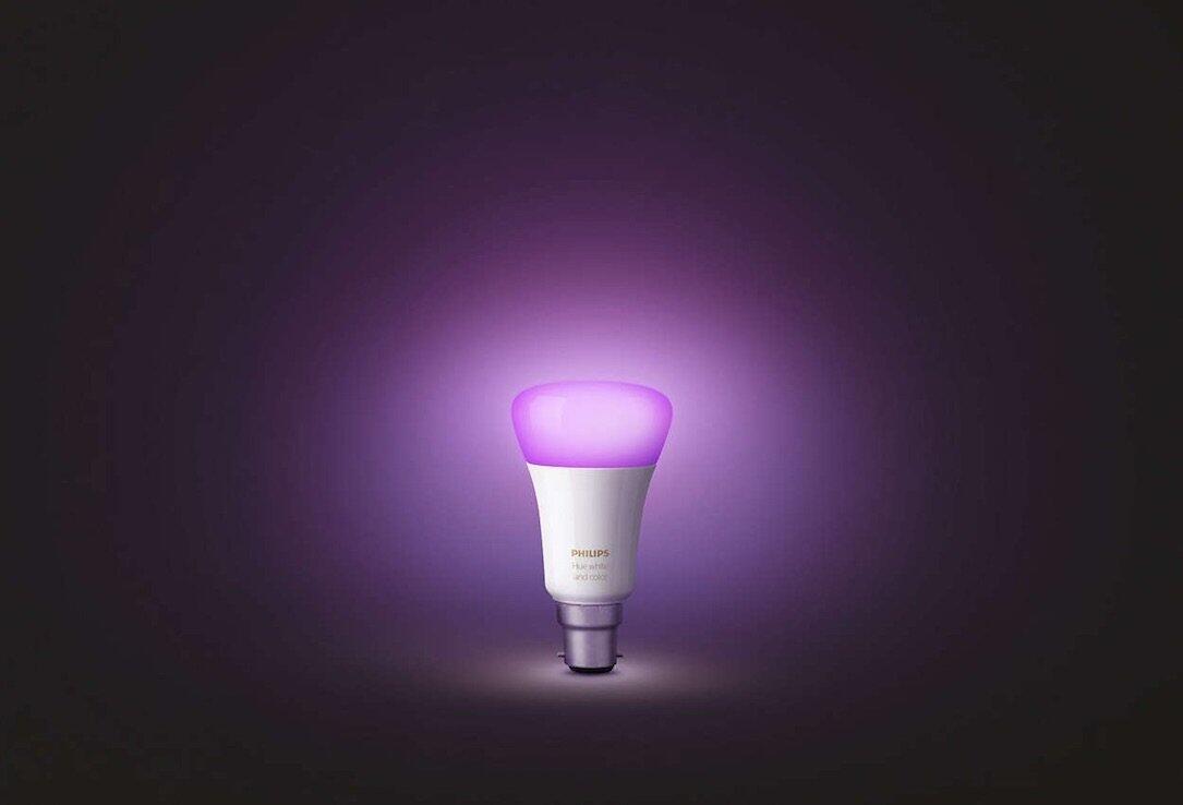 Hue Lampen Philips : Philips hue bis zu euro cashback sichern