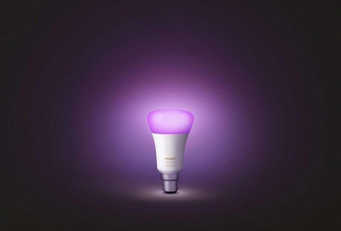 Philips Hue Lampen : Philips hue: neue routine für sonnenaufgang und sonnenuntergang