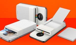 Polaroid Insta Share Printer