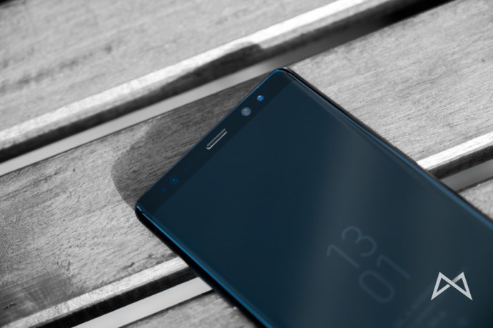 Samsung Galaxy Note8 09