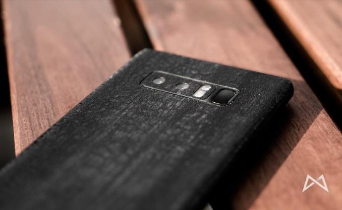 Samsung Galaxy Note8 10