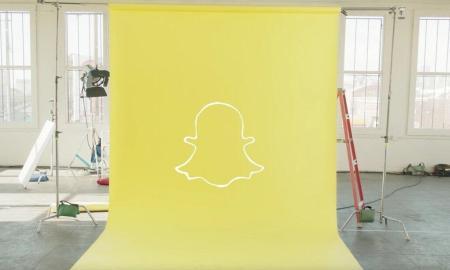 Snapchat Header
