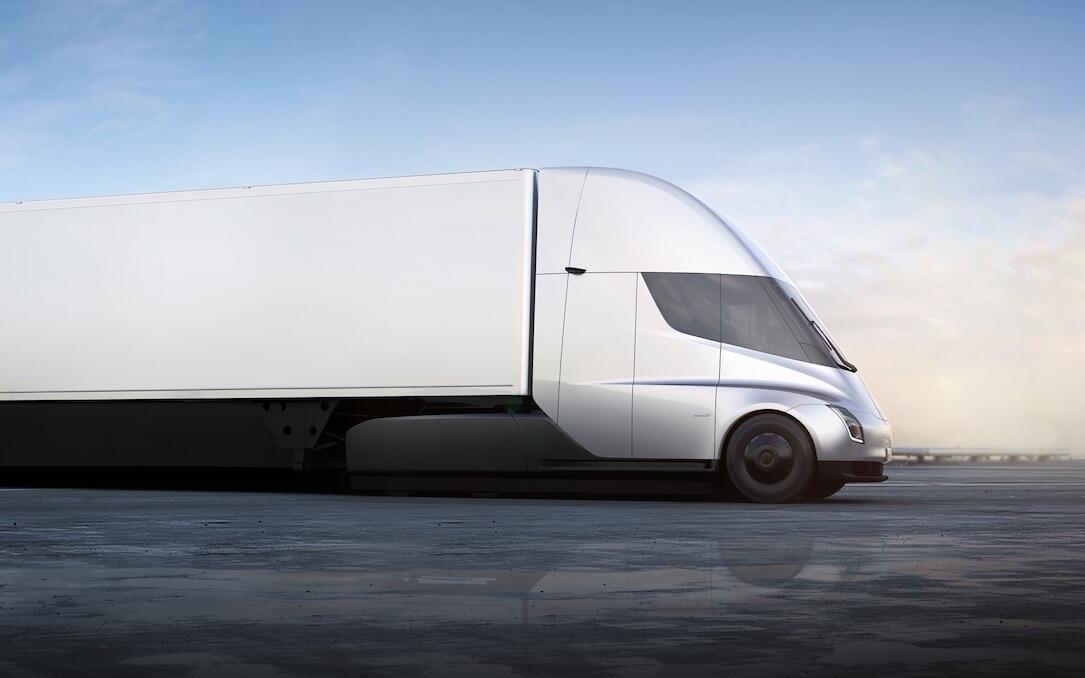 Tesla Semi Truck3