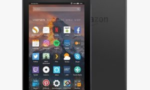 Amazon Fire 7 Tablet